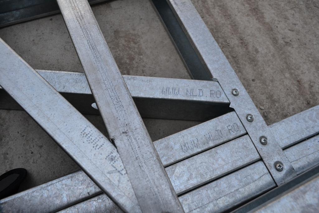 casa pe structura metalica cluj